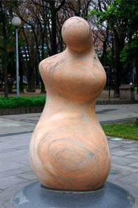 BodyWelcome5anthropomorphic-sculpture